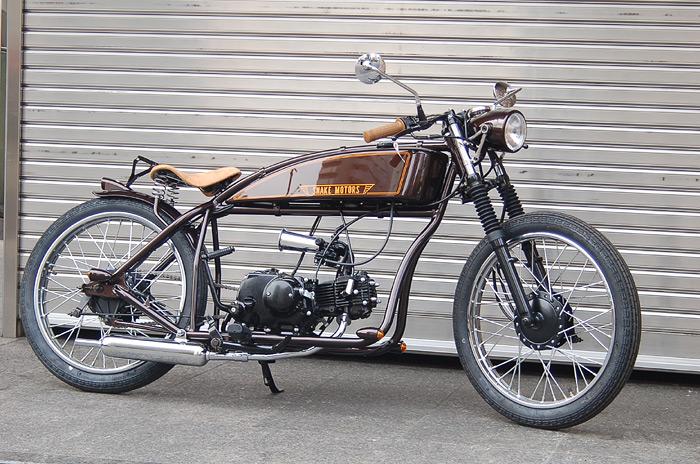 SNAKE MOTORS K-16 スポーツ入荷!_d0099181_12404285.jpg
