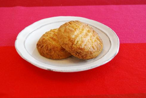 セルクルなしで、ガレット・ブルトンヌ~宝塚料理教室_c0122889_1428947.jpg