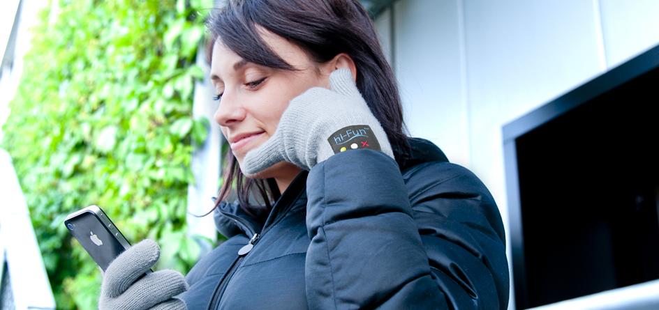 手袋で通話が出来るようになりました。(iPhoneグッズ)_d0174998_2323018.jpg