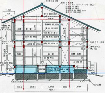 15年前の「板倉の家」_c0195909_175564.jpg