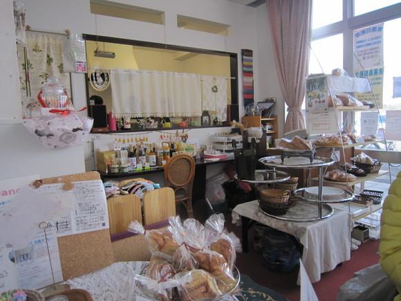 パン屋さん~森のキッチン~_f0251010_17321768.jpg