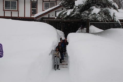 23日  土曜  小雪   -4度_f0210811_10402348.jpg