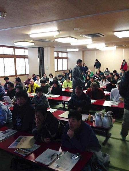 /// 「第3回山陰ジオパークガイド交流会」に参加してきました ///_f0112434_1615498.jpg