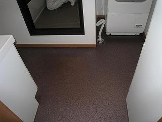 洗面所・ユニットバス・室内建具のリフォーム_b0230638_16145860.jpg