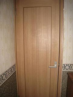 洗面所・ユニットバス・室内建具のリフォーム_b0230638_1818579.jpg