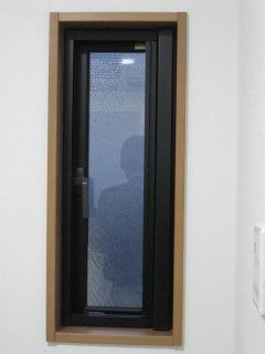 洗面所・ユニットバス・室内建具のリフォーム_b0230638_1819086.jpg