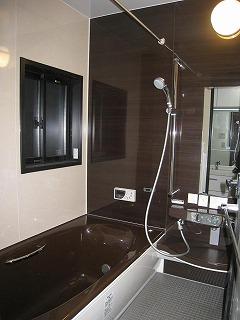 洗面所・ユニットバス・室内建具のリフォーム_b0230638_1895452.jpg