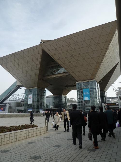 東京マラソンは、初めてですか?_c0100865_058318.jpg