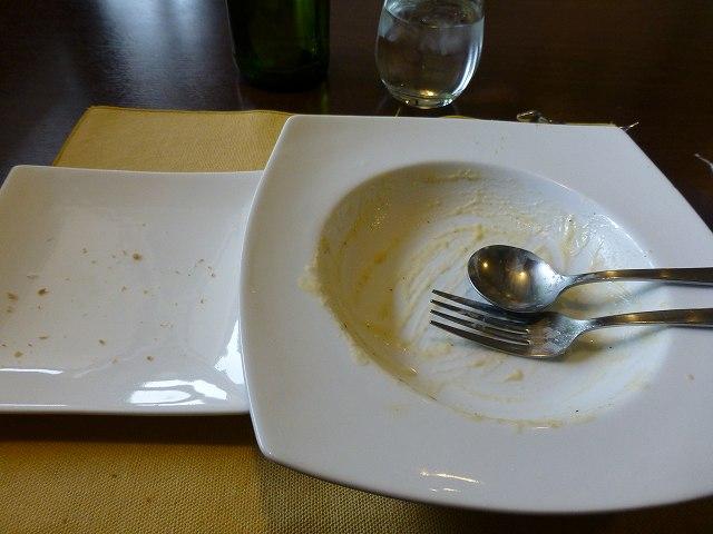 イタリア料理 Lapin(ラパン) 吹田_c0118393_10243638.jpg