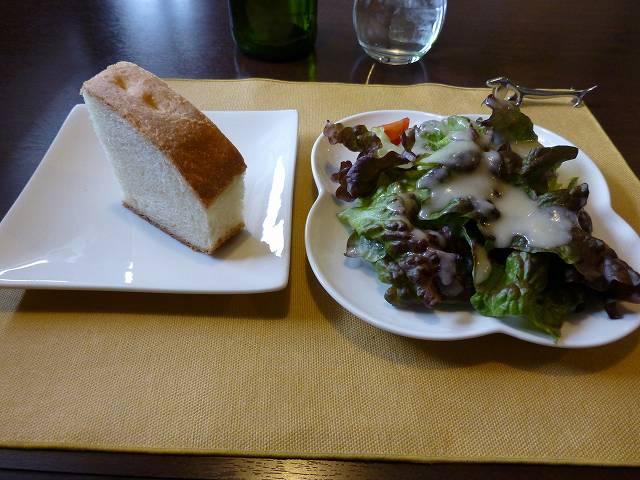 イタリア料理 Lapin(ラパン) 吹田_c0118393_9413640.jpg