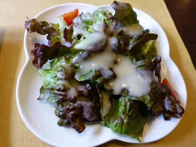 イタリア料理 Lapin(ラパン) 吹田_c0118393_9511782.jpg