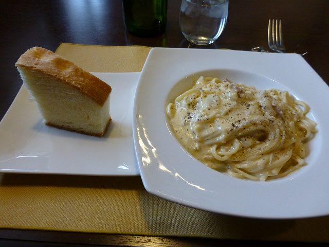 イタリア料理 Lapin(ラパン) 吹田_c0118393_9562925.jpg