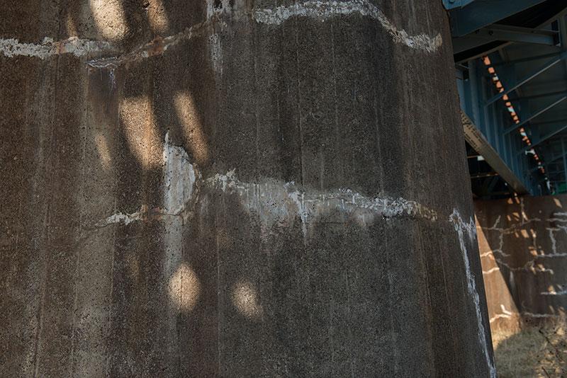 記憶の残像-446 東京都昭島市 八高線多摩川鉄橋付近_f0215695_1744145.jpg