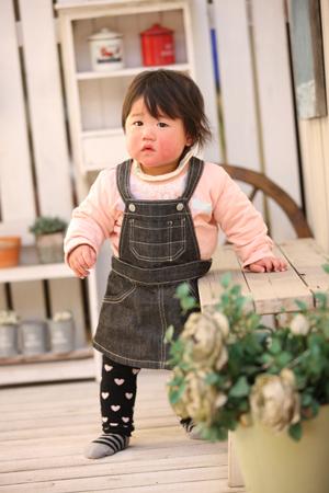 りおちゃん☆1歳記念_b0203705_11363763.jpg
