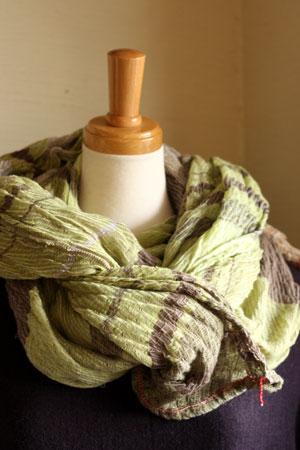 shawl (tamaki niime)_c0118809_2124276.jpg
