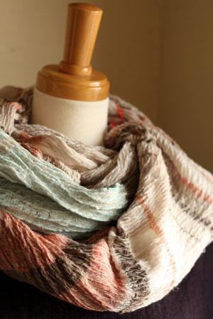shawl (tamaki niime)_c0118809_21243947.jpg