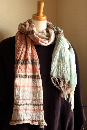 shawl (tamaki niime)_c0118809_21245149.jpg