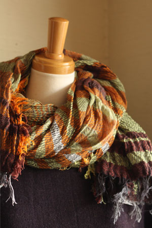 shawl (tamaki niime)_c0118809_21261152.jpg
