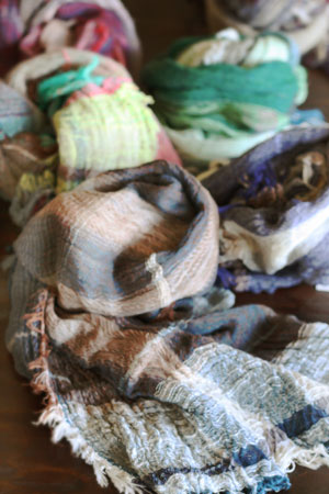 shawl (tamaki niime)_c0118809_21274089.jpg