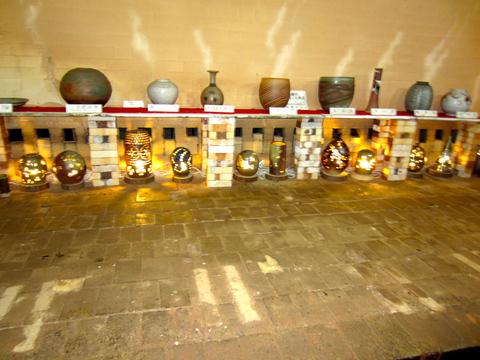 佐賀県武雄市「世界一の登り窯」_b0228113_2324282.jpg