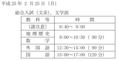 明日はいよいよ前期日程の二次試験_c0025115_2243920.jpg