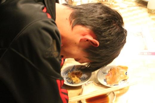 新人ゆーじ君_e0101917_20114490.jpg
