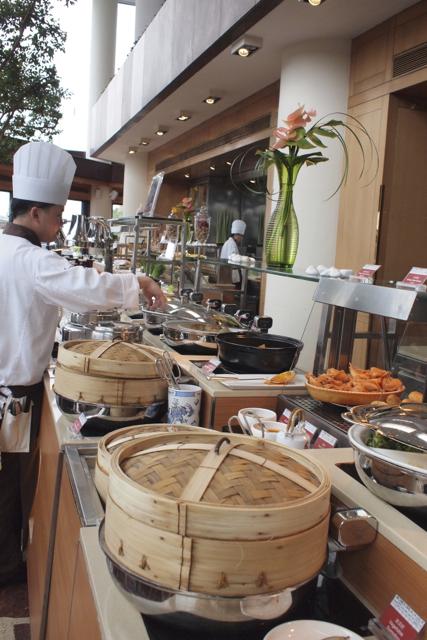 香港最後の朝食は。_c0175022_18351424.jpg