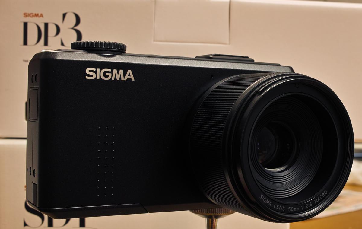 SIGMA DP3 Merrill 導入!_c0223825_23395368.jpg