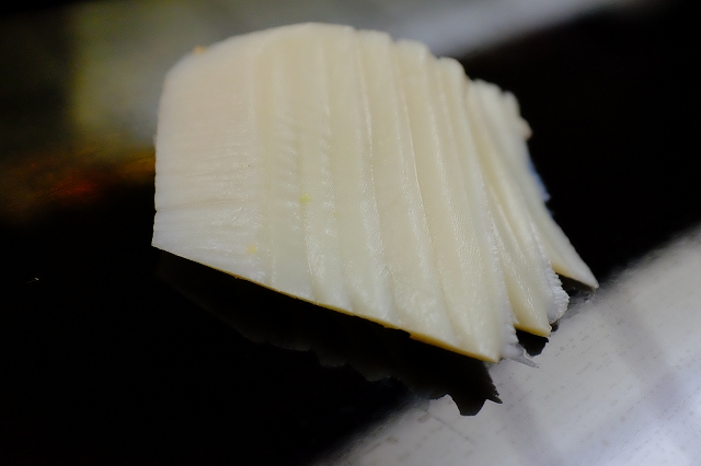 帯広お寿司 寿司考房 山_f0050534_9263838.jpg