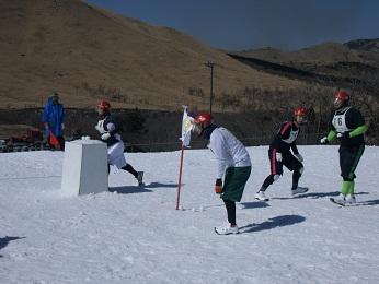 2013全九州雪合戦大会に出場してきました。_e0149436_2352571.jpg