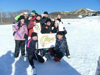 2013全九州雪合戦大会に出場してきました。_e0149436_23542933.jpg