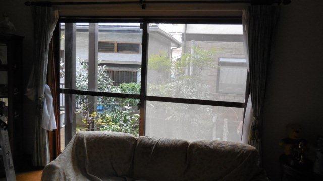 窓断熱改修(逗子市)_e0207151_1712188.jpg