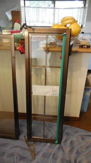 窓断熱改修(逗子市)_e0207151_17172633.jpg