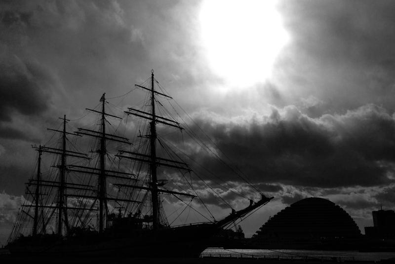 帆船のある風景_e0053660_17231100.jpg