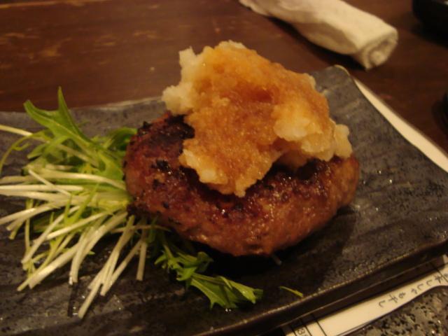 新宿「炭火焼専門食処 白銀屋」へ行く。_f0232060_0483060.jpg