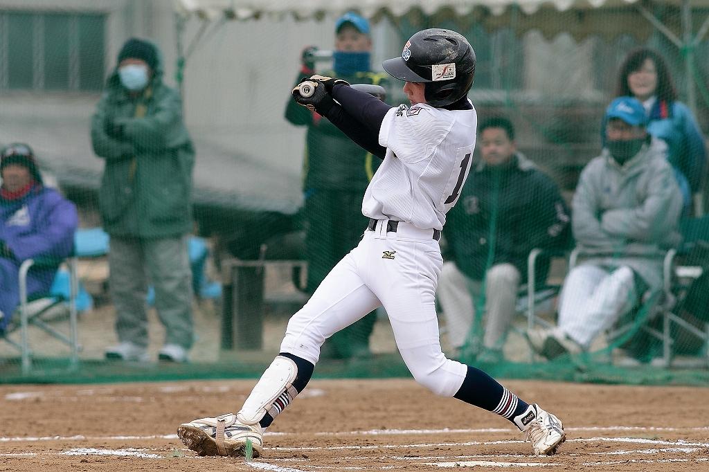 第43回春季大会京都府予選 VS京都ライオンズボーイズ2_a0170082_17254570.jpg