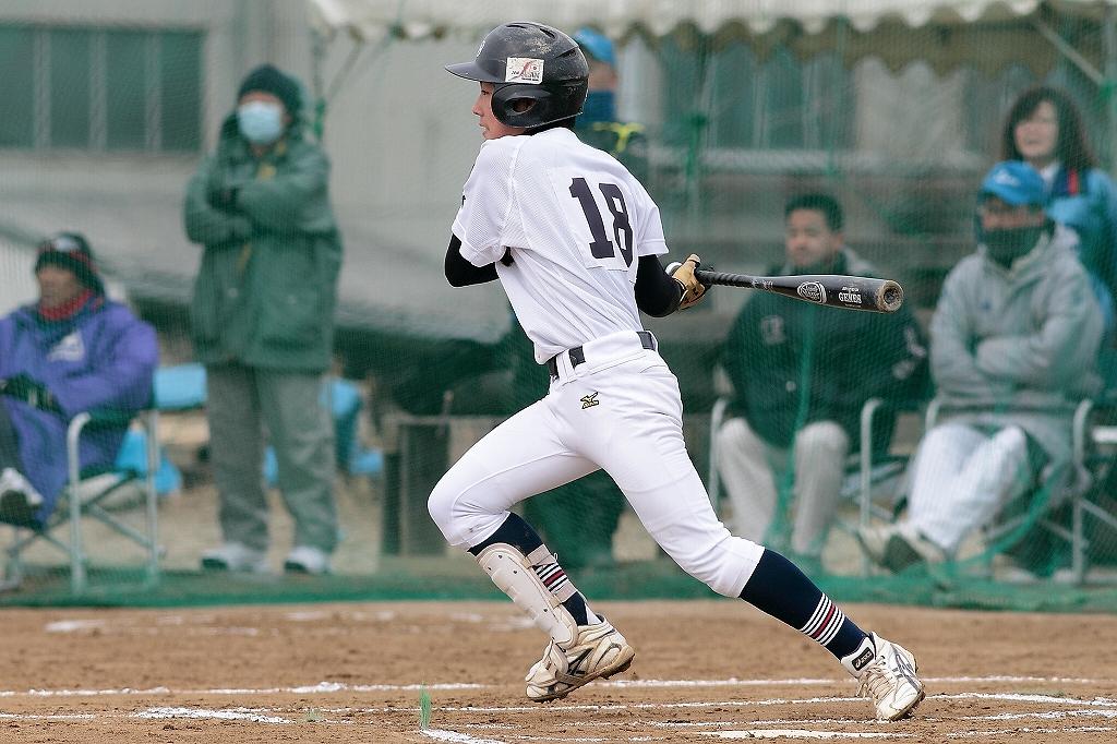 第43回春季大会京都府予選 VS京都ライオンズボーイズ2_a0170082_1726092.jpg