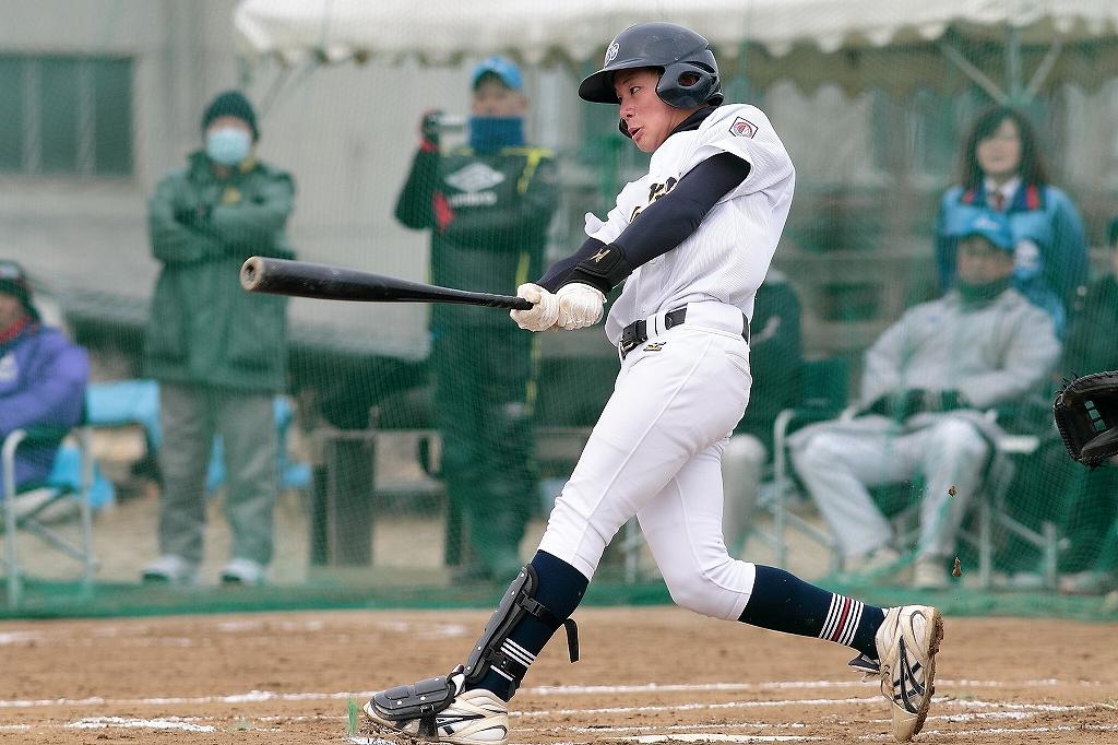第43回春季大会京都府予選 VS京都ライオンズボーイズ2_a0170082_17261551.jpg