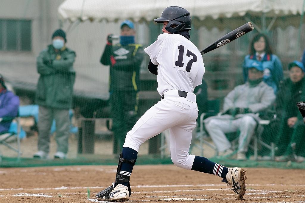 第43回春季大会京都府予選 VS京都ライオンズボーイズ2_a0170082_17261760.jpg