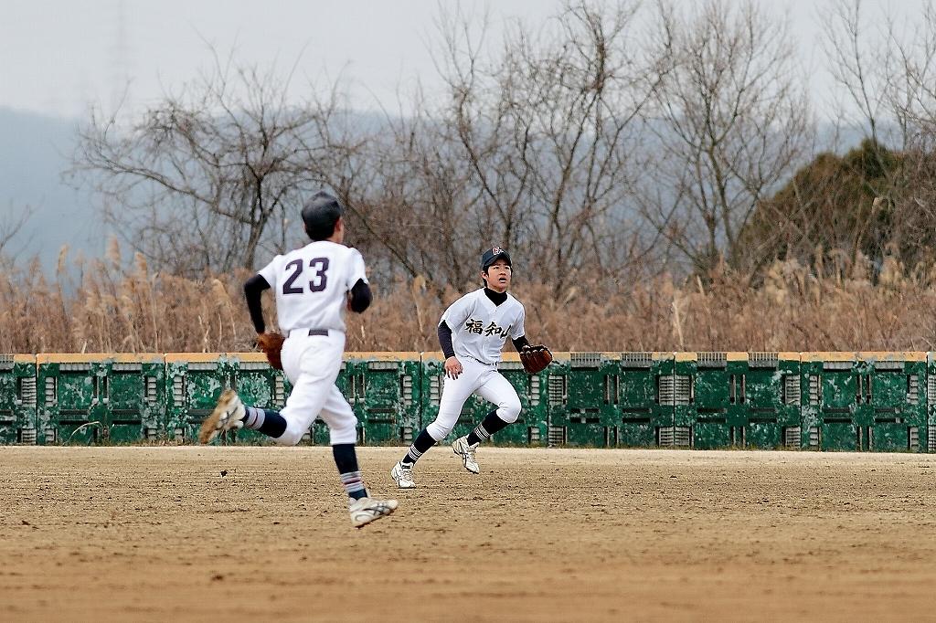 第43回春季大会京都府予選 VS京都ライオンズボーイズ2_a0170082_17265212.jpg