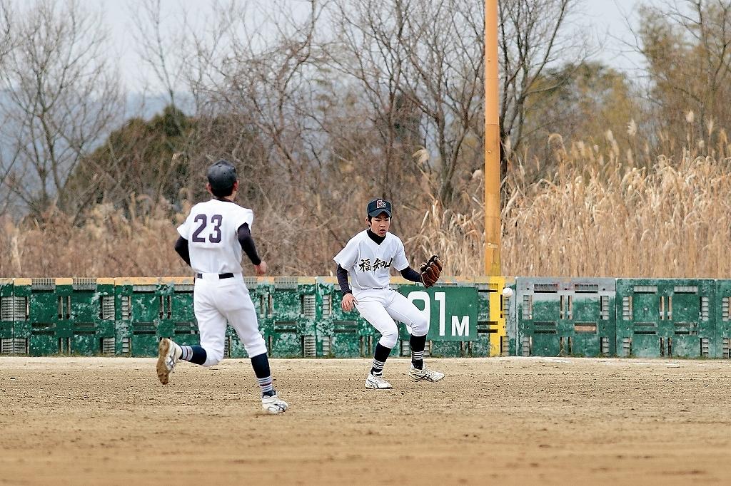 第43回春季大会京都府予選 VS京都ライオンズボーイズ2_a0170082_17271470.jpg