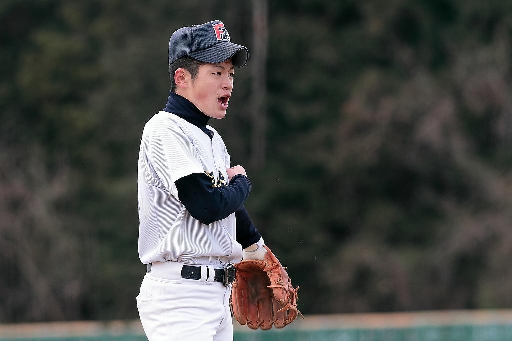 第43回春季大会京都府予選 VS京都ライオンズボーイズ2_a0170082_17271559.jpg
