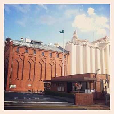 日の長さ ナミイタアレDBC(出町柳文化センター)、公園展望、ビール工場_c0069903_8415788.jpg