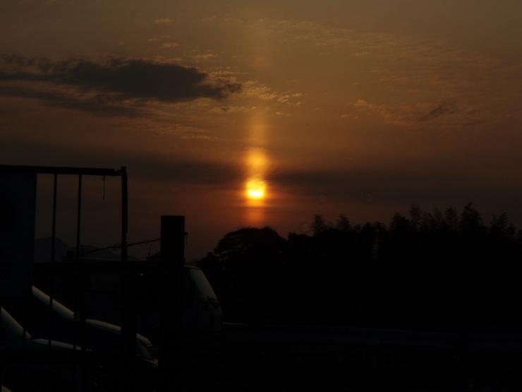 夕日のサンドウィッチ_f0249710_215822.jpg