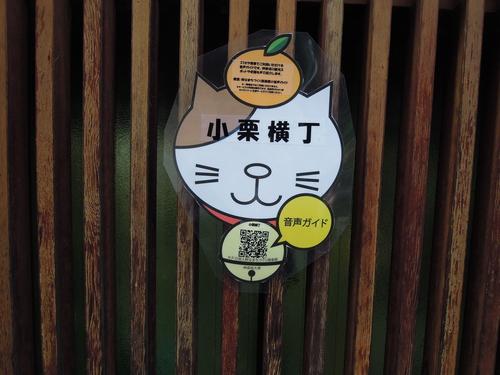 神楽坂案内ネコちゃん_e0116211_9112826.jpg