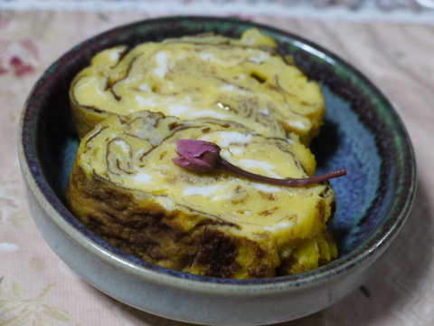 ナナママカフェ ふるふる杏仁豆腐始めました。_b0116313_21502023.jpg