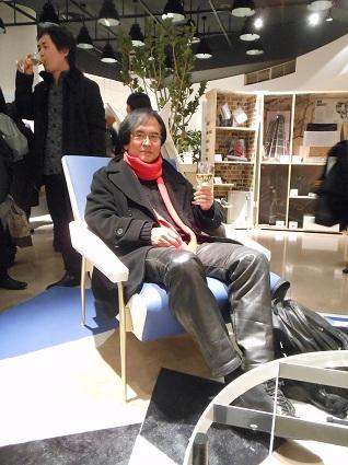130225  非凡の巨匠ジオ・ポンティの全貌_f0202414_7163123.jpg