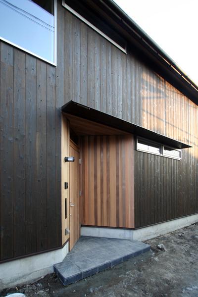 葉山A邸 竣工写真-1_c0225122_1812230.jpg