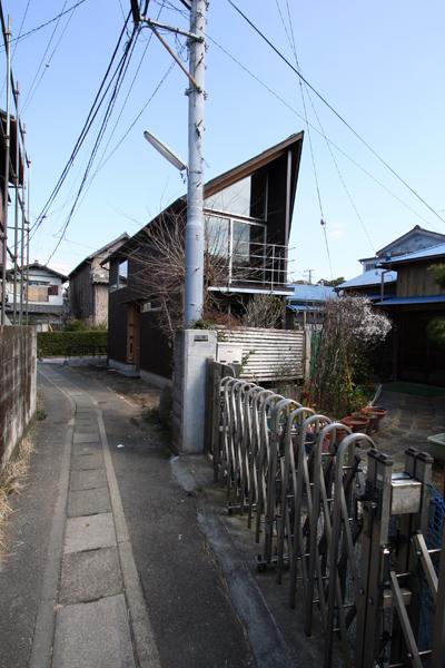 葉山A邸 竣工写真-1_c0225122_1814038.jpg