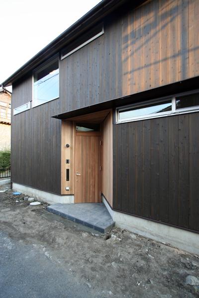 葉山A邸 竣工写真-1_c0225122_1814338.jpg